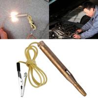 circuits d'alimentation achat en gros de-6-24V tension auto voiture circuit circuit électrique puissance batterie testeur test stylo vente chaude