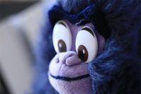 Wholesale Cute Animals Big Eyes - Cute Big Eyes Tarzan The Ape Man Plush Toys Best Gift For Little Boys