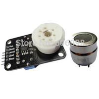 Wholesale Voltage Inductance - MG811 Carbon Dioxide Sensor CO2 Sensor Gas Detection Sensor Module Voltage Type