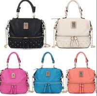 Wholesale chain collection - kardashian collection chain women leather handbag shoulder bag KK totes messenger bag Crossbody Bag Handbag Messenger Bags KKA2135