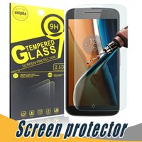 Wholesale Wholesale Droid X - For Moto Droid Turbo Tempered Glass Anti Scratch 9H 2.5D Screen Protector For Moto X X2 Xplay Xstyle Turbo2 Zplay XT1080 XT1907 E XT1022