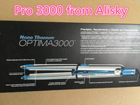 Wholesale Iron Sell - Hot Selling Bab-liss PRO Optima Hair Straightener Straightening Irons Flat Iron from alisky
