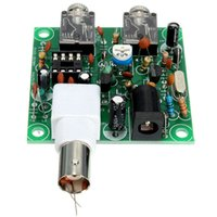 Wholesale Cw Receiver - Wholesale-Assembled HAM RADIO 40M CW HF QRP Pixie Transmitter Receiver 7.023-7.026MHz DIY