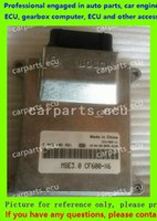 Wholesale Electronic Engine - Wholesale-For car engine computer board ECU Electronic Control Unit Car PC  F01R00D521 MSE3.0 CF600-X6  driving computer