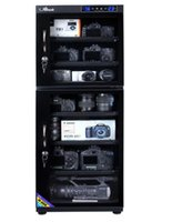 Wholesale Dry Camera Box - 155L Automatic Humidity Control Dry Cabinet Box for Lens Camera Equipment Storage