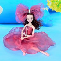 Wholesale Baby Dolls Toys Gift Fashion Dolls kids toys Baby Room Doll Toys todler hair accessories