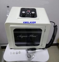 Wholesale Hydrafacial Skin - 2 in 1 hydrafacial water peeling machine Hydro microdermabrasion skin care rejuvenation equipmnent