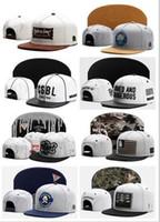 Wholesale Faded Snapback - NEW CSBL World Wide Cayler Sons Snapback Caps Flat HipHop Cap Baseball Hats For Men Snapbacks Casquette Bone Sorry I'm Faded Bones Gor