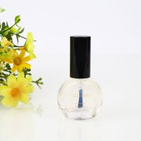 Wholesale Nails Ge - Transparent Clear Peel Off Odorless Non-Toxic Nail Polish Ge