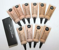 Wholesale product combinations online - 20 Lowest Best Selling good sale NEWEST product Makeup LIQUID FOUNDATION ML gift