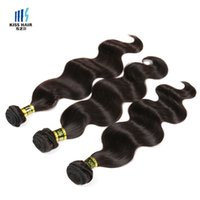 Wholesale 24 human braiding hair for sale - Group buy 3 Bundles Top Quality Peruvian Hair Weft Body Wave Unprocessed Virgin Remy Human Hair Weave Mink Braid Hair Extensions