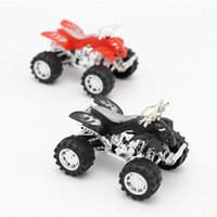 Wholesale Pull Back Motorcycle Toy - Children Back To Beach Motorcycle Character Toys Gifts Back In The Motorcycle Fun Beach Toys