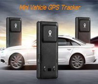 Wholesale Android Iphone App - T28 Magnetic GPS Tracker with Super-long standby time Vehicle GPS Tracker Locator for car Motorcycle boat Android & Iphone APP Ann