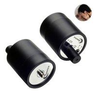 Wholesale Spy Ear Listening - Mini Wall Door Microphone Voice Ear Listen Through Device Highly Sensitive Spy Bug
