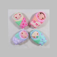 Wholesale Wholesale Doll Cloths - She's authentic cloth doll accessories finger puppets toys 6.5*4.5cm