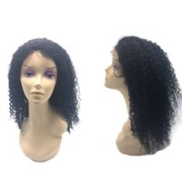 Wholesale Ponytail Lace Front Wig Epacket Shipping Free