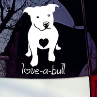 Wholesale bull head sticker for sale - Group buy 15 cm Reflective Car Stickers bull Decal cover anti scratch for car body Light brow front back door bumper window rearview mirror