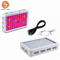 Wholesale Led Light Red Flower - Full spectrum LED grow light 1000W 1200W Double Chips LED Grow Lights indoor Hydroponic Systems Plants lamp for flowering and growing