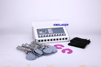 Wholesale sell used electronics online - Best Selling Products Electronic Muscle Stimulation Physiotherapy EMS Muscle Stimulator Reduce Weight Slimming Machine For Home Use