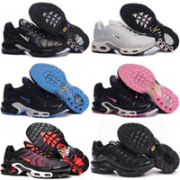 Wholesale Ups Tuning - 2017 new AIR TN Women's Running Trainers Shoes high quality Plus SE TN Tuned Quilted women running shoes Plus GS Tn ladies Trainer