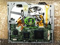 mecanismo mercedes al por mayor-Mecanismo de DVD alpino DP33M21A DP33M220 DV33M01B DV36M110 DV33M32A DV33M11A para E70 Lexus Mercedes VW car DVD de navegación