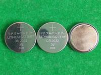 lithium-taste großhandel-AG3 LR41 Quecksilberfreie 1,5 V Knopfzellen, 3 V Lithium Knopfzelle CR2032 CR2016 CR2430 CR1620