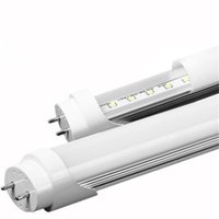 Wholesale T8 9w - Super bright T8 LED tube light 0.6m 0.9m 1.2m 1.5m 2000 Lumens 9W 14W 18W 22W T8 CE & RoHS led lights Warranty 3 Years AC 110-240V