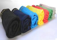 Wholesale Cheap Men Boxer Trunks - 10 PCS lot 2017 Men's Trunks Breathable Comfortable Letter Underwear Men Cheap Boxer Shorts Sexy Gay Shorts Men Seamless men's pants NS014