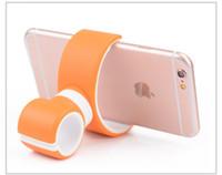 подставка для iphone для велосипедов оптовых-Универсальный автомобильный держатель для велосипеда и телефона Air Vent, подставка на 360 градусов, вращающаяся под 6 '' бутылочным залом для использования в iPhone 7 6 plus