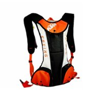 Wholesale Daily Bag - NEW Popular style KTM backpack Water bag Travel backpack motorcycle backpack daily backpack bags Bolsas Mochilas