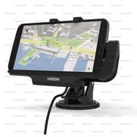 Wholesale Google Nexus Car Holder - 360 Degree Adjustable Car Mount Cradle Holder for Google Nexus 6