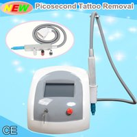 Wholesale Hot Technology Products - 2017 Hot !!! pico laser mach2017 Hot !!! q tip technology products multifunctional laser tattoo removal laser machine with 4 probes