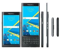 4g 3gb großhandel-Original Blackberry Priv entsperrt Handy Ram 3GB Rom 32GB 5,4 Zoll 18MP 4G LTE
