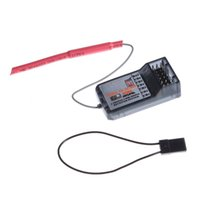 Wholesale 6ch Rc Receiver - Wholesale- Brand New FS-R6B FlySky 2.4Ghz 6CH receiver for RC FS-CT6B TH9x