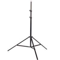 Wholesale Flash Photo Video - Light Stand Tripod 6.5FT Bracket Holder Fotografia Acessorios Camera for Softbox Photo Video Lighting Flash Lamps