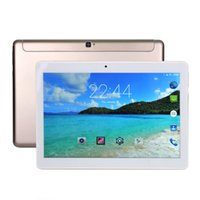 Wholesale Mtk 3g Tv - 10 inch Octa Core 4G LTE tablet Android 6.0 Marshmallow tablet pc MTK6753 fast CPU 2.0G Mhz 32GB Bluetooth Wifi 3G connect TV