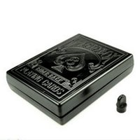 Magic Props Poker Chip Restored Poker Box Trick Street Gimmick Close Up Easy Show Mgic Trick Toys