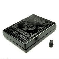 Magic Props Poker Chip Wiederherstellung Poker Box Trick Street Gimmick Close Up Easy Show Mgic Trick Spielzeug