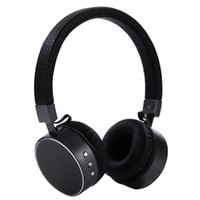 Wholesale Wireless Headphones For Mp3 Player - BT009 Wireless Bluetooth Headphone and Wired Bass Music MP3 Player Headset With Mic Earphone For Xiaomi IPhone Samsung