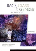 Wholesale Package Books - Paperback! Race, Class, & Gender An Anthology 9th Edition 978-1305093614 by park888