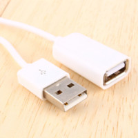 Wholesale Usb Extended - Male to Female USB 2.0 Cable USB 3FT Extend Extension Cable Cord Extender For PC Laptop
