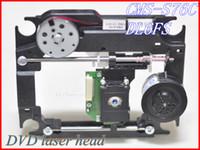 Wholesale Laser Dvd Mechanism - Wholesale- laser head CMS-S76C for DVD Laser head SOH-DL6  SOH-DL6FS with plastic mechanism
