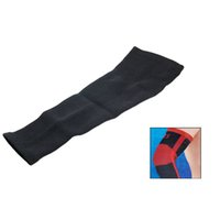 Atacado- JHO-Classic Elbow Band Arm Support Elastic Black