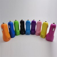 Wholesale Usb Duck - Duck Mouth Full 5V 2.1A Car Charger Dual USB Port For iPhone 4 5 6Plus Galaxy S6 S5 I9600 HTC Sony Blackberry