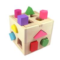 juguetes educativos para nios juguetes de geometra de madera para nios juegos de de madera