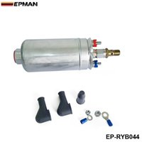 Wholesale Bosch Quality - Tansky --TOP QUALITY External Fuel Pump 044 for Bosch OEM:0580 254 044 Poulor 300lph EP-RYB044