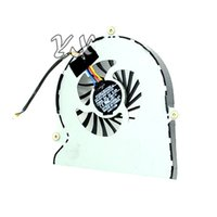 Wholesale lenovo cpu fan for sale - Group buy SSEA New Laptop CPU Fan for Lenovo Ideapad Y460 Y460a Y460n Y460c Y460p DFS551205MlOT