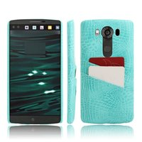 Wholesale Mobile Phone Cases Wholesale China - Low Price China Mobile Phone Case For LG, Card Slots Back Case for LG V10,Leather Phone Case For LG G4 Styus