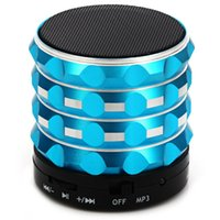 Wholesale Loudspeaker Android - Newest K2 Mini Wireless Bluetooth Speaker Super Bass Loudspeakers Support TF Card FM Radio For IOS Android Mobile Phone Altavoz