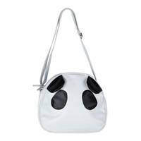 Wholesale Handbag Panda - Wholesale- Fashion Women Bag Cartoon Panda Shell Bag Famous Designer Sling Shoulder Bag Ladies Handbag Crossbody Bolsa Feminina sac a main
